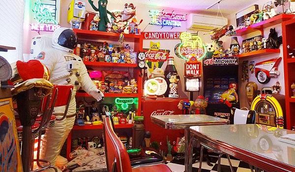 世界観に引き込む説明文で仕入れ商品を販売!所ジョージが絶賛したアメリカ雑貨屋「キャンディタワー」が魅せる商品プロデュース